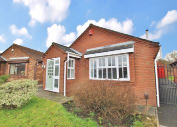 Thumbnail 2 bed detached bungalow for sale in Haven Close, West Bridgford