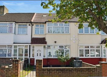 Thumbnail 4 bed terraced house for sale in Hadley Gardens, Norwood Green