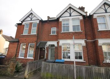 Thumbnail 3 bed property to rent in Beaconsfield Road, New Malden