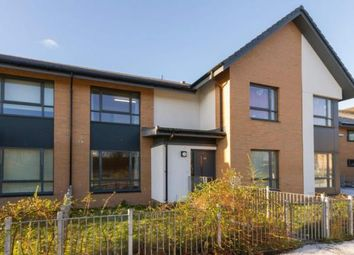 Thumbnail 2 bed terraced house for sale in Kilmuir Crescent, Thornliebank, Glasgow, Lanarkshire