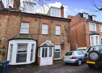 Thumbnail 3 bed flat for sale in Cyprus Road, London