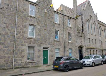 Thumbnail 2 bed flat to rent in 12D Urquhart Road, Aberdeen, Aberdeenshire