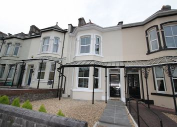 Thumbnail 5 bed terraced house for sale in Milehouse Road, Stoke, Plymouth