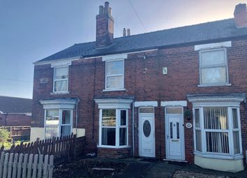 Thumbnail 3 bed terraced house for sale in Wyberton West Road, Wyberton, Boston