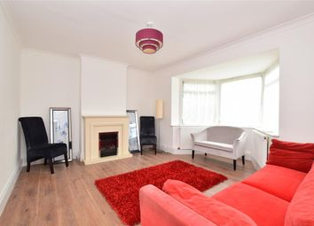 3 bed semi-detached house for sale in Tudor Crescent, Hainault, Ilford, Essex IG6