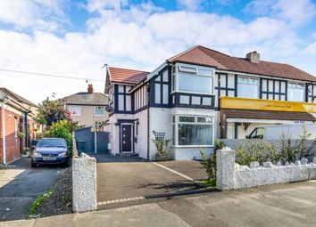 Thumbnail 3 bed semi-detached house for sale in Balmoral Road, Morecambe, Lancashire, United Kingdom