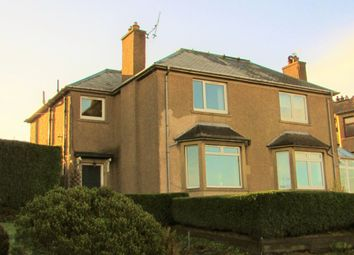 Thumbnail 3 bed semi-detached house for sale in Cruachan, 18 Douglas Road, Hawick