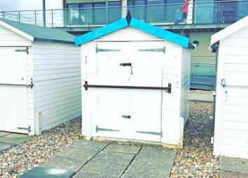 Thumbnail Mobile/park home for sale in Goring-By-Sea, Worthing, West Sussex