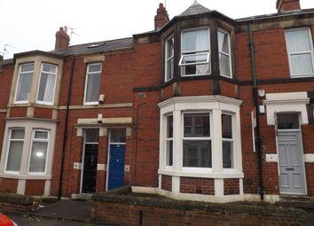 4 bed maisonette to rent in Shortridge Terrace, Jesmond, Newcastle Upon Tyne NE2