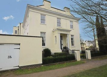 Thumbnail 1 bed flat for sale in 26 Wellington Road, Cheltenham, Gloucestershire