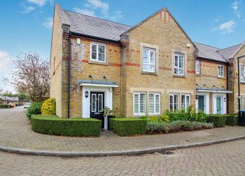 Grenadier Place, The Village, Caterham CR3. 3 bed end terrace house for sale