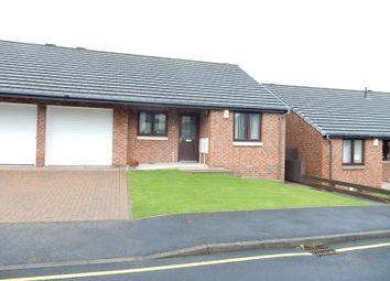 Thumbnail 2 bed semi-detached bungalow for sale in Newlands Park, Workington, Cumbria