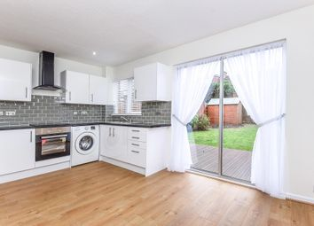 Thumbnail 3 bed semi-detached house for sale in Davies Close, Croydon