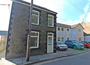 Thumbnail Studio to rent in Ynysangharad Road, Pontypridd