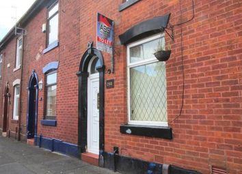 Thumbnail 2 bedroom terraced house for sale in Belgrave Road, Oldham