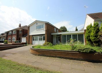 4 bed detached house for sale in Tutbury Avenue, Coventry CV4