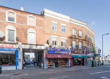 Thumbnail 2 bed flat for sale in Palace Gates Road, Alexandra Palace