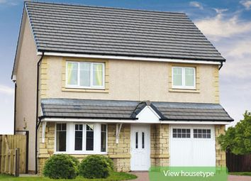 Thumbnail 4 bedroom detached house for sale in The Cuillin, Off Oakley Road, Saline, Dunfermline, Fife