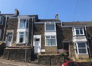 5 bed terraced house for sale in Cromwell Street, Swansea SA1