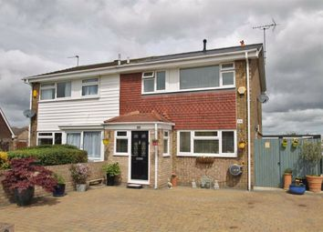 Thumbnail Semi-detached house for sale in The Drove Way, Istead Rise, Gravesend