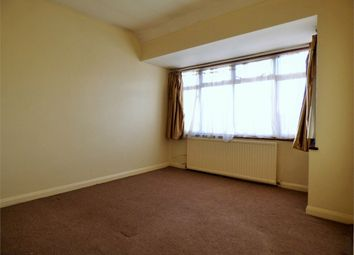 Thumbnail 3 bed end terrace house to rent in Bideford Avenue, Perivale, Greenford, Greater London