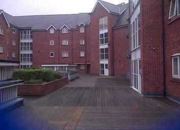 Thumbnail 2 bed flat to rent in Bevan Court, Dunlop Street, Warrington