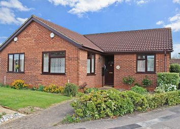 Thumbnail 2 bedroom property for sale in Nightingale Court, Peterborough