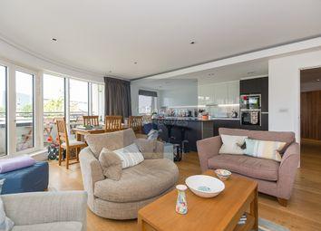 2 bed flat to rent in Kew Bridge Road, Kew Bridge TW8