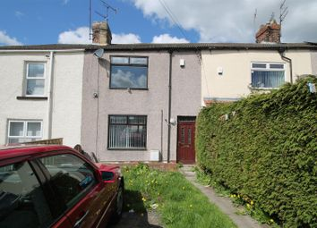 Thumbnail 2 bed terraced house to rent in Burn Place, Willington, Crook
