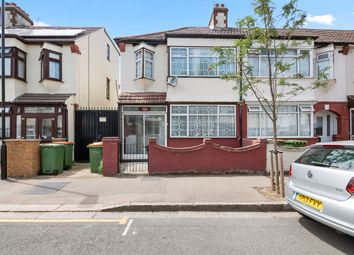 3 bed semi-detached house for sale in Lawrence Avenue, London E12