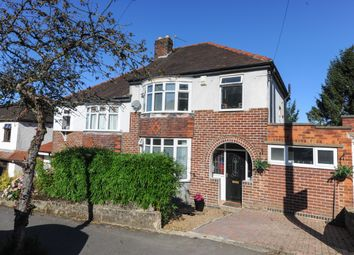 4 bed semi-detached house for sale in Westwick Crescent, Sheffield S8