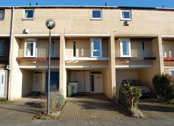 Thumbnail 3 bed property to rent in North Eleventh Street, Milton Keynes