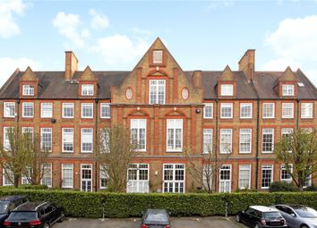 Thumbnail 5 bed flat for sale in Southside Quarter, 38 Burns Road, London