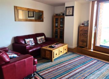 Thumbnail 2 bed flat to rent in Candle House, 1 Wharf Approach, Leeds
