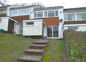 Thumbnail 3 bed terraced house for sale in Markfield, Courtwood Lane, Croydon