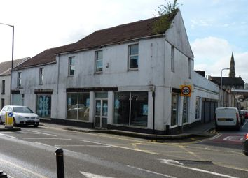 Thumbnail Retail premises to let in Clase Road, Swansea