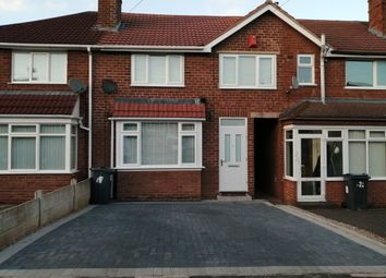 Thumbnail Room to rent in Cramlington Road, Great Barr, Birmingham