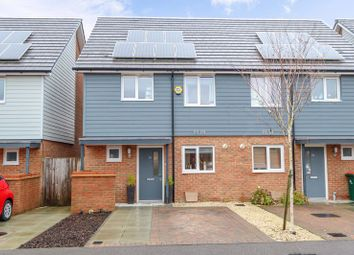 3 bed semi-detached house for sale in Waterfall Crescent, Bewbush, Crawley, West Sussex RH11