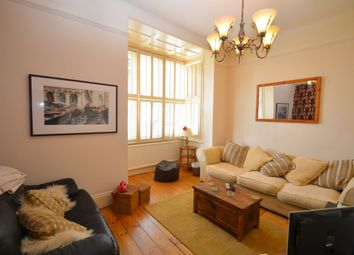 Thumbnail 2 bed flat to rent in Vermont Road, Crystal Palace