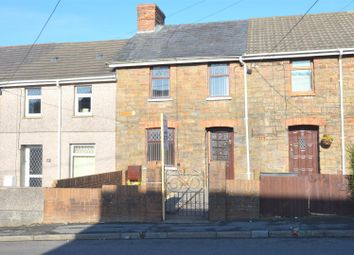 Thumbnail 4 bedroom terraced house for sale in Heol Morlais, Trimsaran, Llanelli
