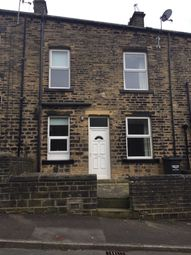 Thumbnail 2 bed terraced house to rent in Egerton Street, Sowerby Bridge
