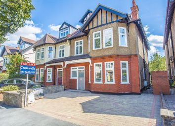 Thumbnail 6 bed semi-detached house for sale in Derby Road, Sutton