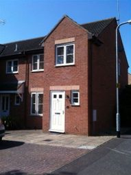 Thumbnail 3 bed property to rent in Towcester NN12, Tyrrell Way, P1871