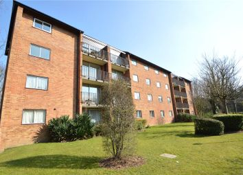 Thumbnail 3 bed flat for sale in Campion Close, Croydon