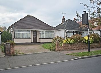 Thumbnail 4 bed detached bungalow for sale in Broomwood Road, St. Pauls Cray, Orpington