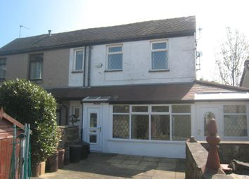 Thumbnail 2 bed property to rent in Moorlea East Parade, Baildon, Shipley