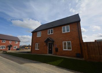 Thumbnail 4 bed semi-detached house for sale in Hop Bine Drive, Waterbeach, Cambridge