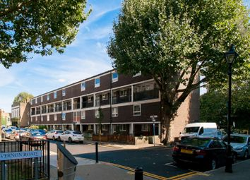2 bed maisonette for sale in Dornoch House, Bow, London E3