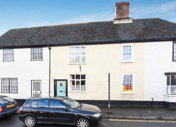 Thumbnail 4 bedroom terraced house for sale in Hereford Street Presteigne, Powys