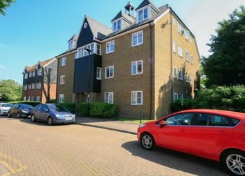 Thumbnail 1 bed flat for sale in Northumberland Road, London